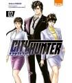 Nicky Larson - Livre Manga - City Hunter Rebirth - Tome 2