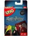 Harry Potter - Jeu de cartes - Uno