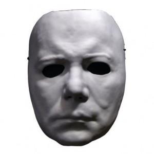 Halloween 2 - Michael Myers - Masque simple