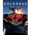 Goldorak - BD - TOME 1 - Album - Nouveau - 2021 - Manga - Comics- Retour - Go Nagai - Xavier Dorison