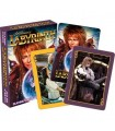 Labyrinthe Film (David Bowie) - Jeu de cartes - Jim Henson's