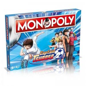 MONOPOLY - Olive et Tom - Captain Tsubasa - (En Français) - Winning Moves