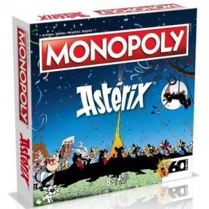 Monopoly Astérix - Edition limitée - 60 ans - Jeu de société