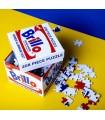 Puzzle Brillo - Andy Warhol - 208 pièces
