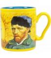 Mug Vincent Van Gogh Thermo-sensible