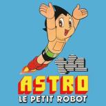 Astro le Petit Robot