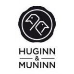 Huginn & Munnin