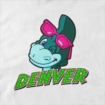 Denver le Dernier des Dinosaures