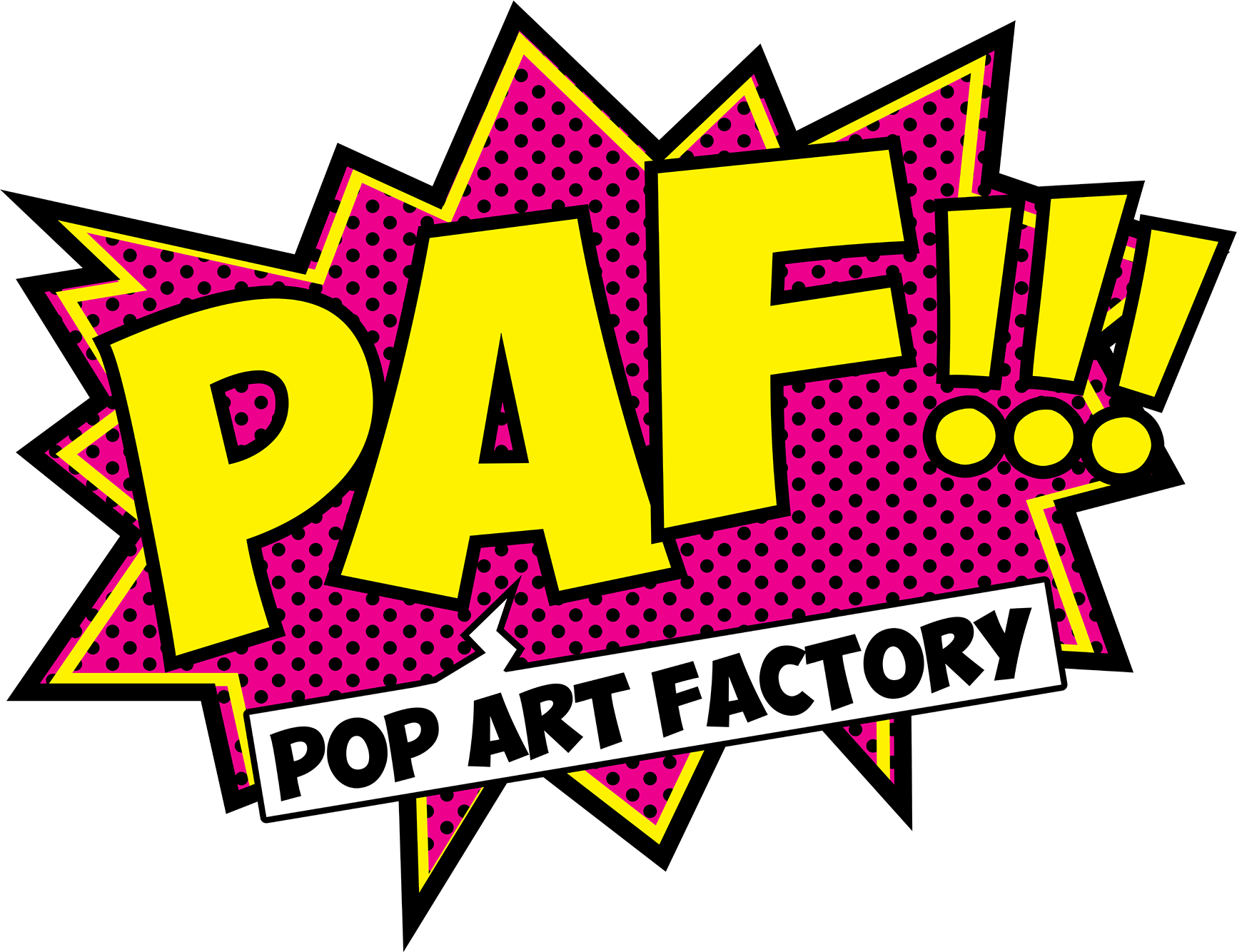 Pop Art Factory