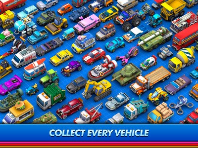 Les Micro Machines - Les maxi collections